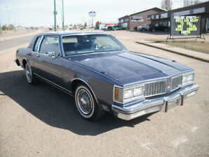 For Sale 1984 Oldsmobile Eighty-Eight Delta Royale Coupe