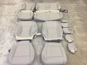 Seat cover oem 2016 Ford F-150 Pickup Truck