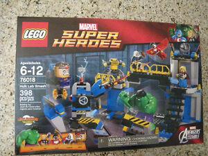 Lego Super Heroes sets Sarnia Sarnia Area image 8