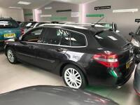 2009 Renault Laguna 2.0dCi 150 FAP auto Initiale - 2Keepers - Mot:Feb2018