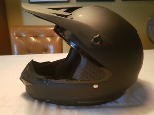 HJC CS-MX 2 helmet used once in perfect condition XL
