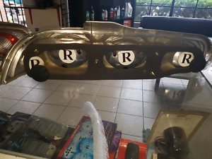 Acura Integra  1994-2000 clear tail ligjts BRAND NEW!