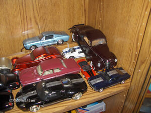 Die Cast Cars for Sale or TRADE FOR (VW) DIE CAST CARS Kitchener / Waterloo Kitchener Area image 6