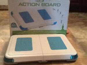 Nintendo Wii fit Balance Board only Brand new never been used