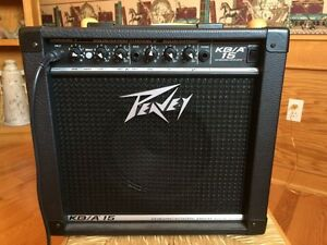 PEAVEY AMP for Sale-$100