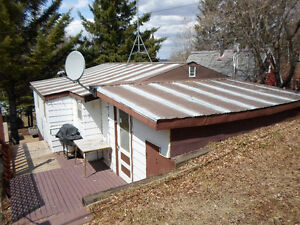 Cabin for sale in Minnedosa, Mb.