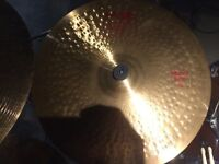 Cymbale Paiste 2002, heavy ride 18""