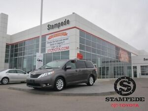 2014 Toyota Sienna 5DR XLE 7-PASS FWD  - Certified