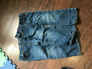 Toddler Boys Jeans (3T)