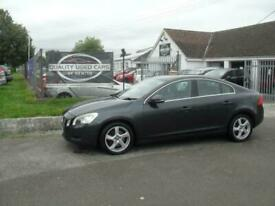 image for 2011 Volvo S60 D5 [205] SE 4dr Geartronic SALOON Diesel Automatic