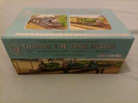 THOMAS THE TANK ENGINE 70th Anniversary COLLECTION Hardback