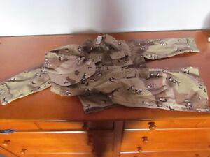 costume de petit soldat