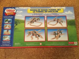 Thomas the Train - set of 3 new in box sets Kitchener / Waterloo Kitchener Area image 7