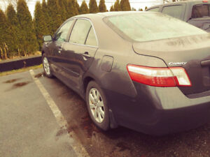 Great condition 2009 Camry Hybrid