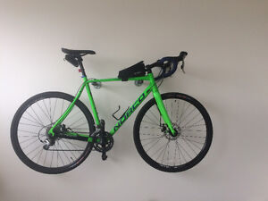 Norco Threshold A2 (LARGE) cyclocross
