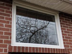 Casement Vinyl Window Hung Sliding  Best Pricing and Service