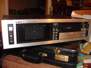 SEARS LX 1 STEREO CASSETTE PLAYER RECORDER MODEL DK5022 Strathcona County Edmonton Area image 6