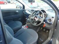 2008 FIAT 500 1.2 POP 3 DOOR FULL SERVICE HISTORY CAMBELT CHANGE AT 37K LOW MIL