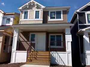 Brand New House for rent in Redstone N.E Calgary