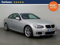 2013 BMW 3 SERIES 320d M Sport 2dr