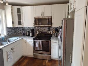 Fully renovated 3 bedroom, 2 bath housefor rent in Porter Creek