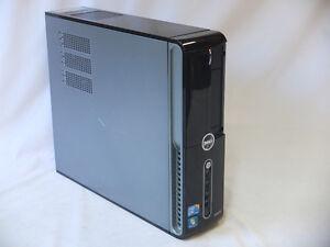 Tour Dell Slim Studio D540s desktop