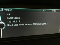 FSC Code for BMW NAVI Updates