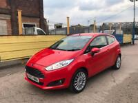 Ford Fiesta 1.25 ( 82ps ) 2012.5MY Zetec