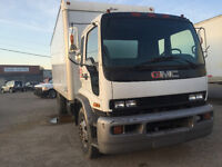 1997 GMC C/K 3500 Other