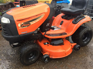 ARIENS RIDE ON MOWER!!