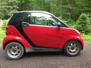 New Price 2011 Smart Fortwo Fortwo Hatchback