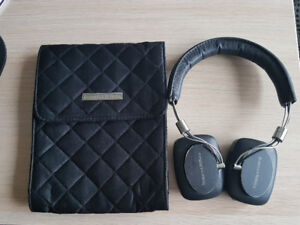 Bowers and Wilkins P5 Bluetooth wireless headphones