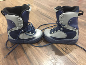 Rossignol Size 5 Snowboard Boots