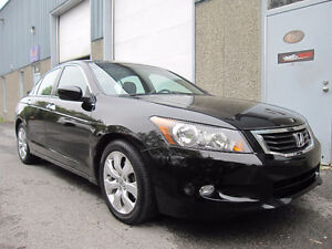 2010 Honda Accord ***EX-L NAVI V6***