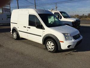 2010 Ford Transit Connect Cargo Van