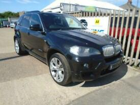 image for 2009 BMW X5 3.0 30d M Sport Auto xDrive 5dr SUV Diesel Automatic