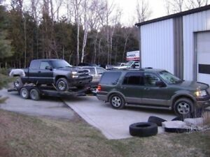 !!! CA$H FOR YOUR SCRAP-DAMAGED-UNWANTED CARS & TRUCKS !!!