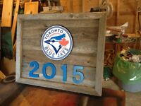 Blue Jays sign