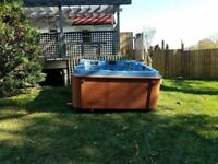 ☆ Hot tub movers & moving ☆ 905.910.0362 ☆