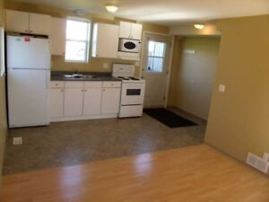 Thorold two bedroom apartment