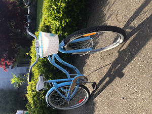 Adult supercycle cruiser