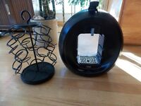 Nescafe Dolce Gusto Hot/Cold Coffee Maker & stand T-Fal