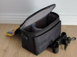 New - Padded Storage Bag (Camera, GoPro, Camcorder etc.)