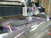 CNC Machine Operator Needed- Part time