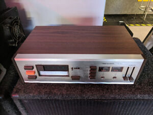 Realistic TR-801 8 Track Player