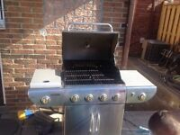 Master chef bbq for sale!!!