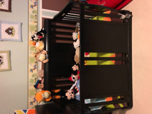 Crib, toddler bed, twin bed, crib mattress for sale!