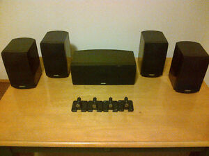 Energy Surround Speaker System Oakville / Halton Region Toronto (GTA) image 1
