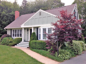 Home for sale in Kentville, NS