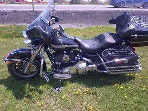 2003 - 100th Anniversary Classic Electra Glide For Sale